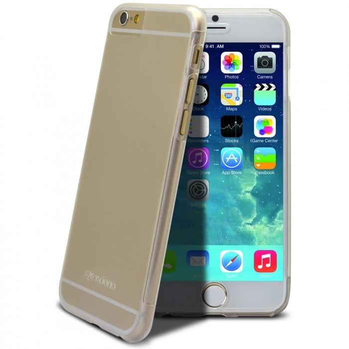 665d378b7a9 Carcasa iPhone 6S/6 X-Doria® Defense 360º Transparente