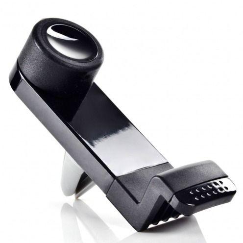 Mini Soporte coche Ventilador Nanohold iPhone 6/6Plus - Universal
