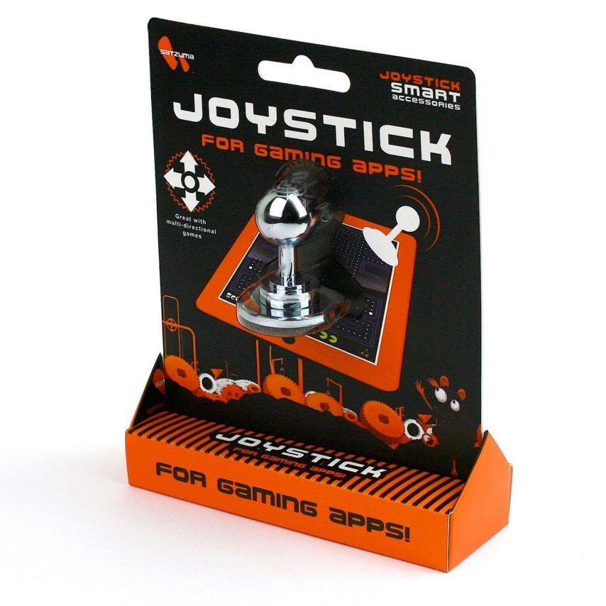 Joystick Apps Gaming Satzuma® para iPhone / Smartphone