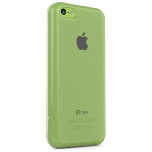 Carcasa iPhone 5C Belkin® Grip Sheer Transparent