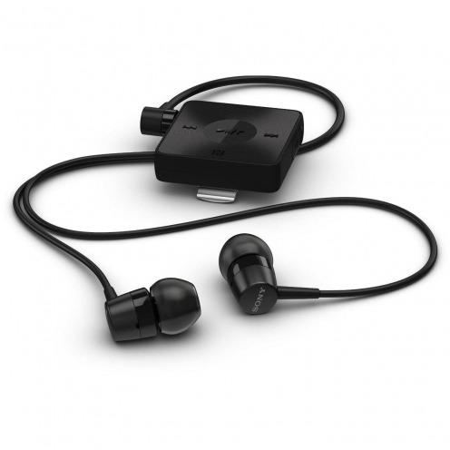 Auriculares Manos Libres Sony SBH20 - Bluetooth NFC Stéréo Negro