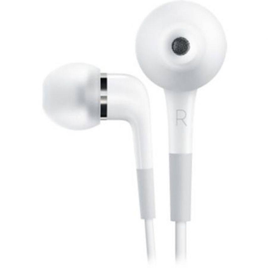 Auriculares / manos libres IN - EAR con blanco de volumen