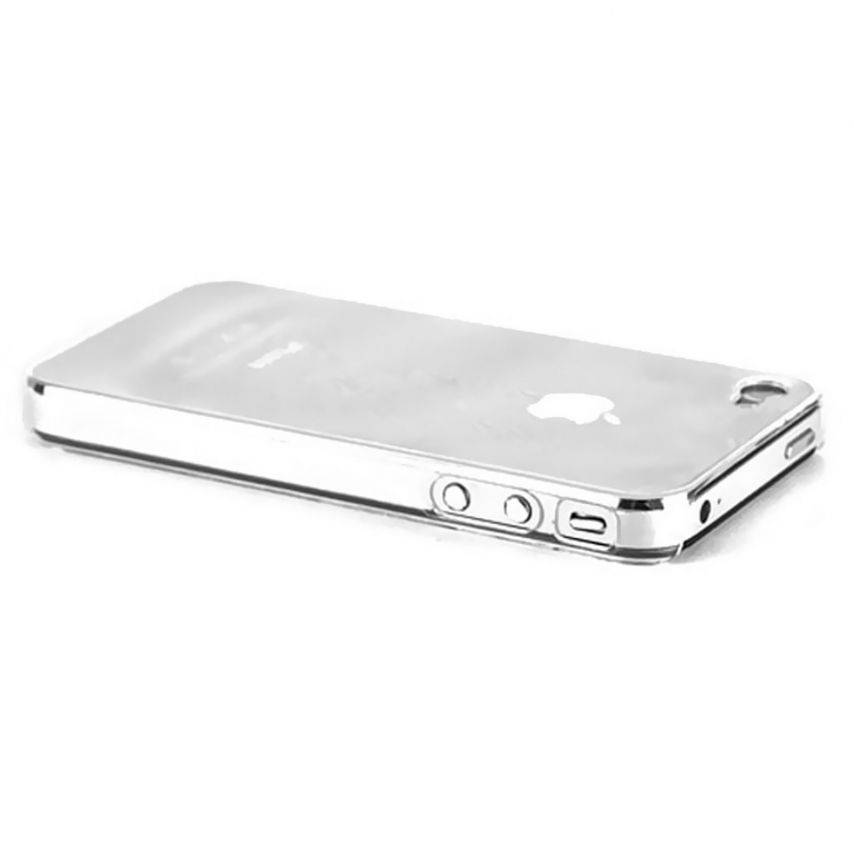 Carcasa Crystal iPhone 4 / 4S Transparente