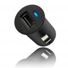 Micro Cargador Coche / mechero USB 2A