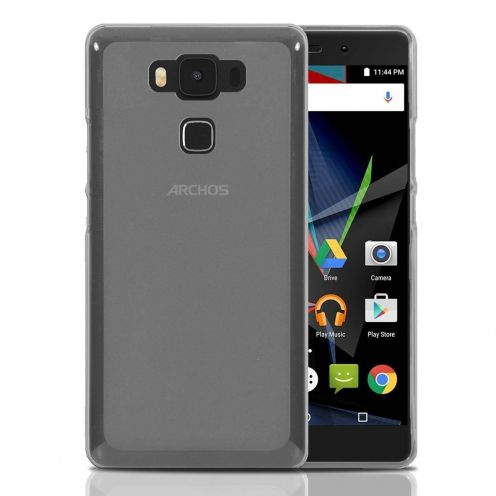 Coque Archos Diamond 2 Plus Frozen Ice Extra Fine Gel