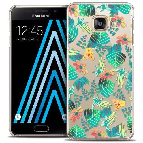 Coque Crystal Samsung Galaxy A3 2016 (A310) Extra Fine Spring - Tropical