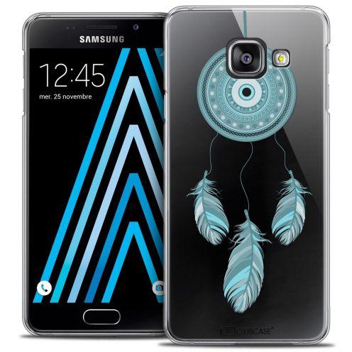 Coque Crystal Samsung Galaxy A3 2016 (A310) Extra Fine Dreamy - Attrape Rêves Blue