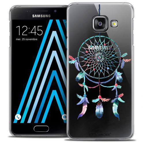 Coque Crystal Samsung Galaxy A3 2016 (A310) Extra Fine Dreamy - Attrape Rêves Rainbow