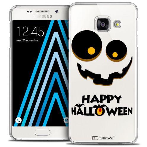 Coque Crystal Samsung Galaxy A3 2016 (A310) Extra Fine Halloween - Happy