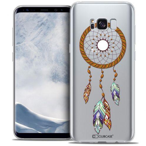Carcasa Crystal Gel Extra Fina Samsung Galaxy S8 (G950) Dreamy Attrape Rêves Shine