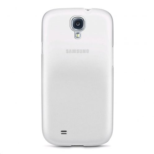 Carcasa Belkin® Shield Sheer Matte Clear para Galaxy S4