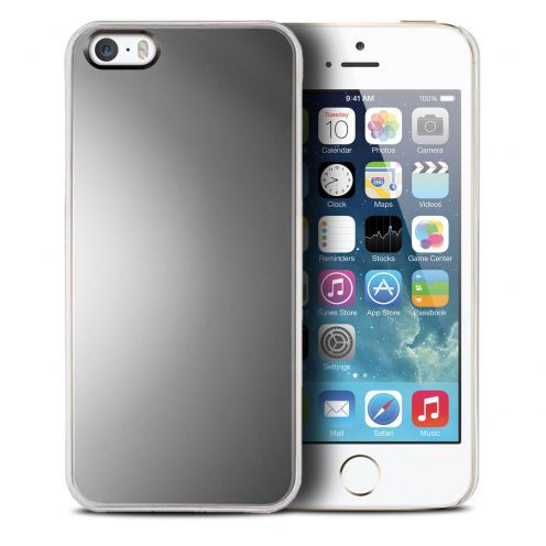 Carcasa Qdos® Smoothies Metallics Mirror por iPhone 5/5S