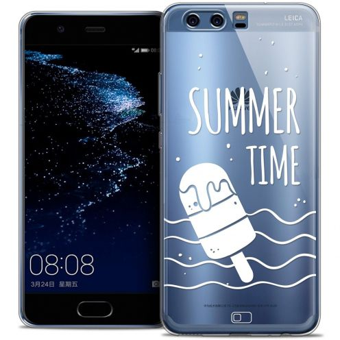 Coque Crystal Gel Huawei P10 Extra Fine Summer - Summer Time
